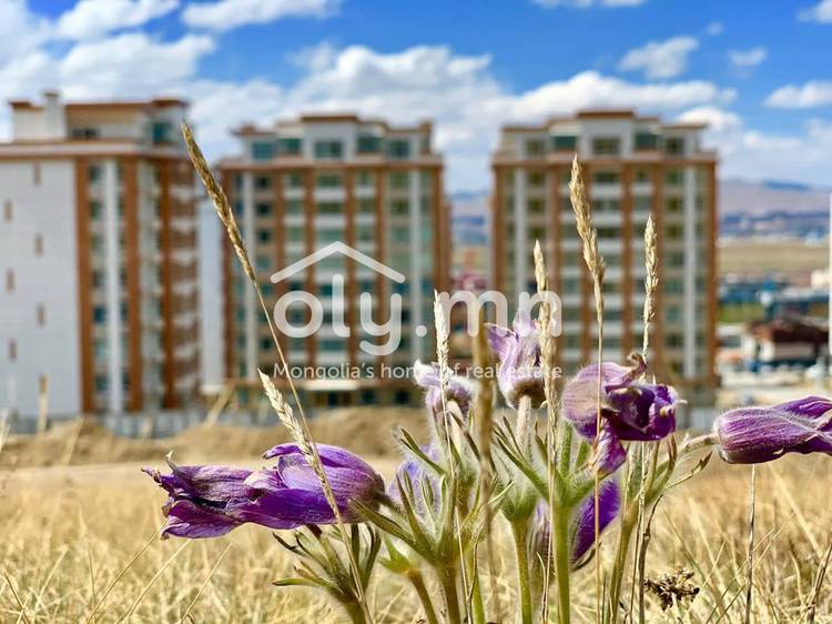 ID 1305, Khoroo 4 байршилд for sale зарын residential Apartment төсөл 1