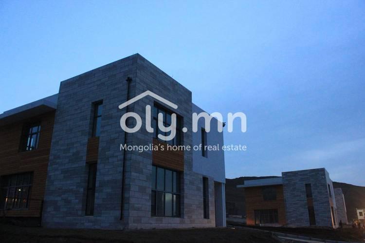 ID 1306, Khoroo 4 байршилд for sale зарын residential House төсөл 1
