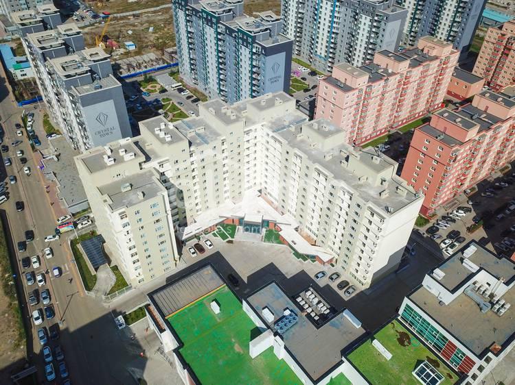 Их Монгол Резидэнс for sale & rent зар #: 1369 1