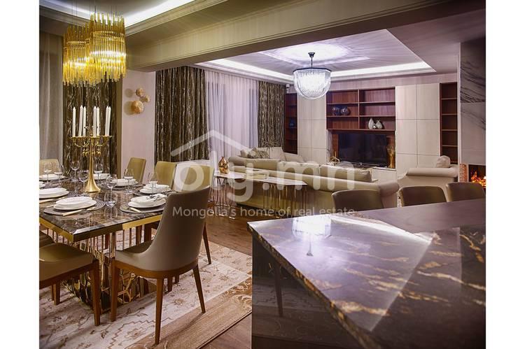 ID 163, Khoroo 11 байршилд for sale зарын residential Apartment төсөл 1