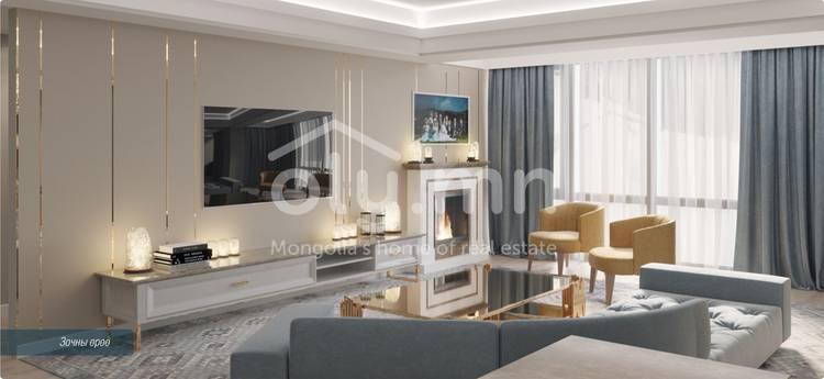 ID 188, Khoroo 11 байршилд for sale зарын residential Apartment төсөл 1
