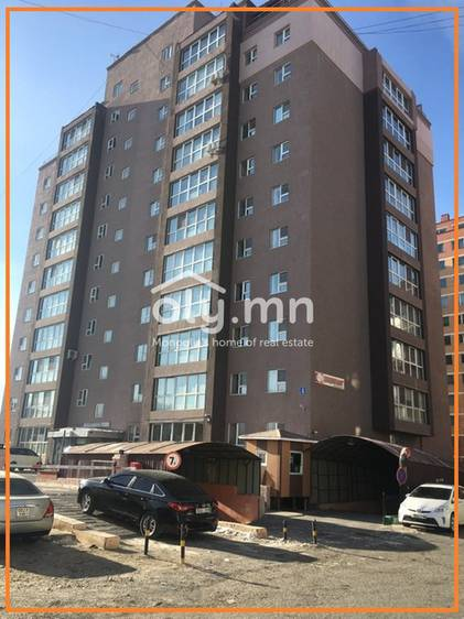 ID 1459, Khoroo 11 байршилд for sale зарын residential Apartment төсөл 1