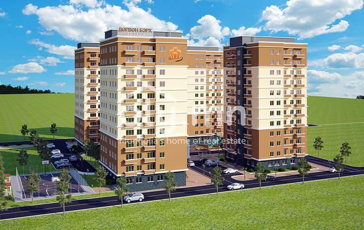 ID 1467, Khoroo 16 байршилд for sale зарын residential Apartment төсөл 1