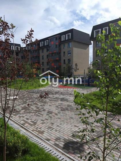 ID 1469, Khoroo 6 байршилд for sale зарын residential Apartment төсөл 1