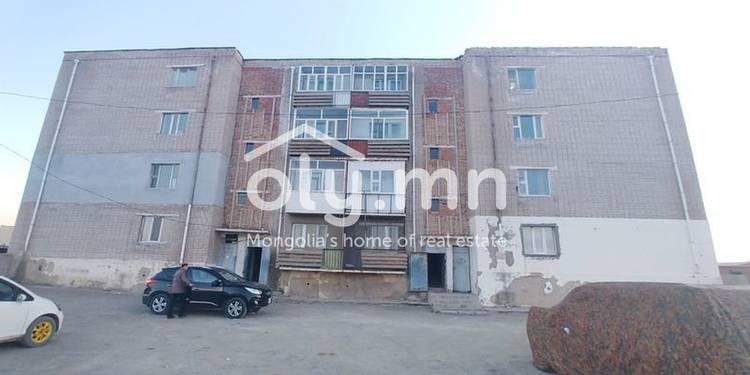 ID 1519, Khoroo 13 байршилд for sale зарын residential Apartment төсөл 1