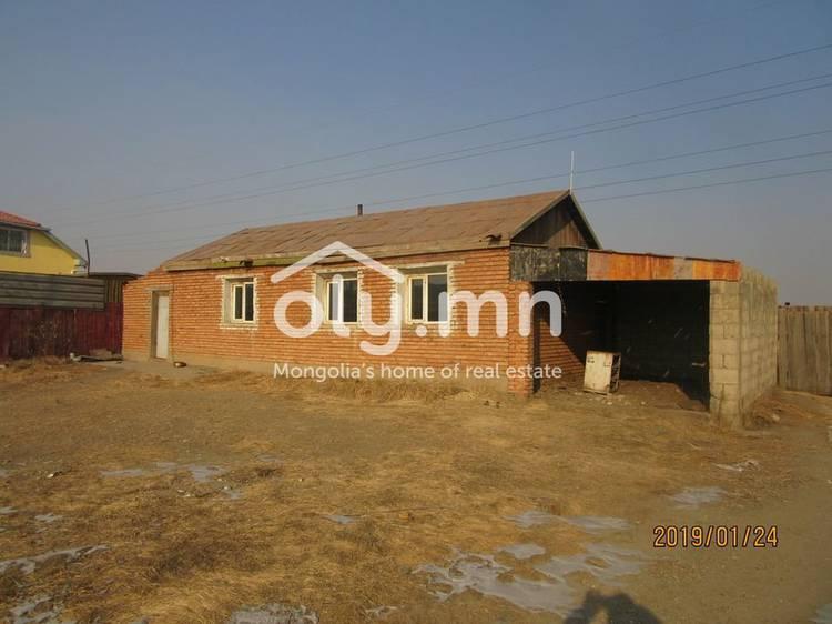 ID 1599, Khoroo 9 байршилд for sale зарын residential Ger District төсөл 1