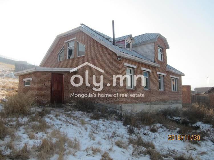 ID 1600, Khoroo 16 байршилд for sale зарын residential Ger District төсөл 1
