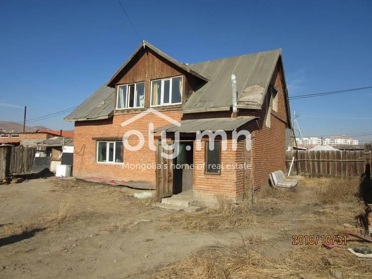 ID 1601, Khoroo 5 байршилд for sale зарын residential Ger District төсөл 1