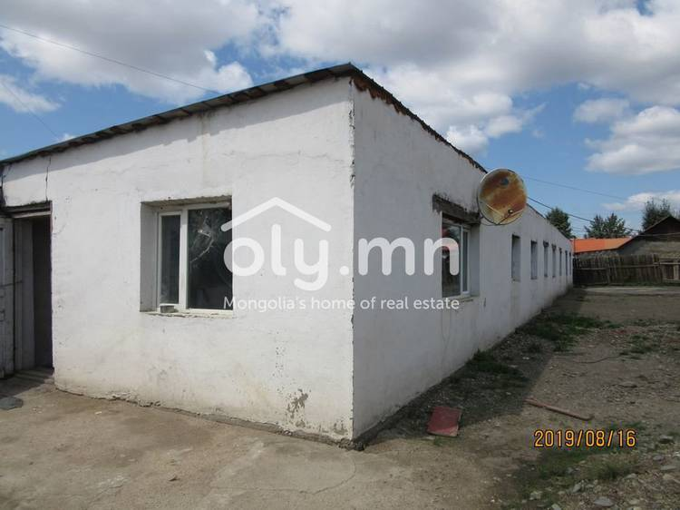 ID 1606, Khoroo 12 байршилд for sale зарын residential Ger District төсөл 1