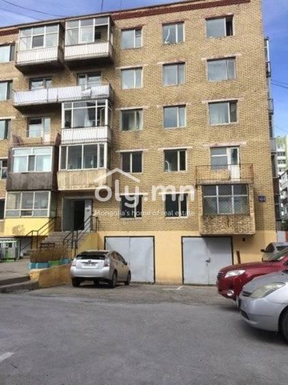 ID 1646, Bayanzurkh байршилд for rent зарын residential Apartment төсөл 1