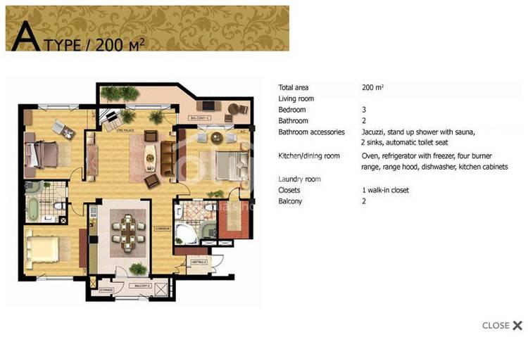 ID 1492, Khoroo 11 байршилд for rent зарын residential Apartment төсөл 1