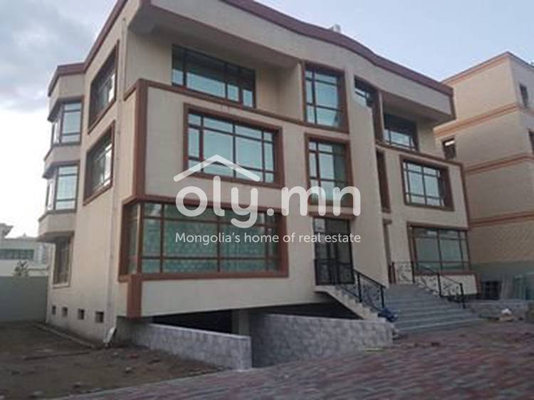 ID 1680, Khoroo 11 байршилд for rent зарын residential House төсөл 1