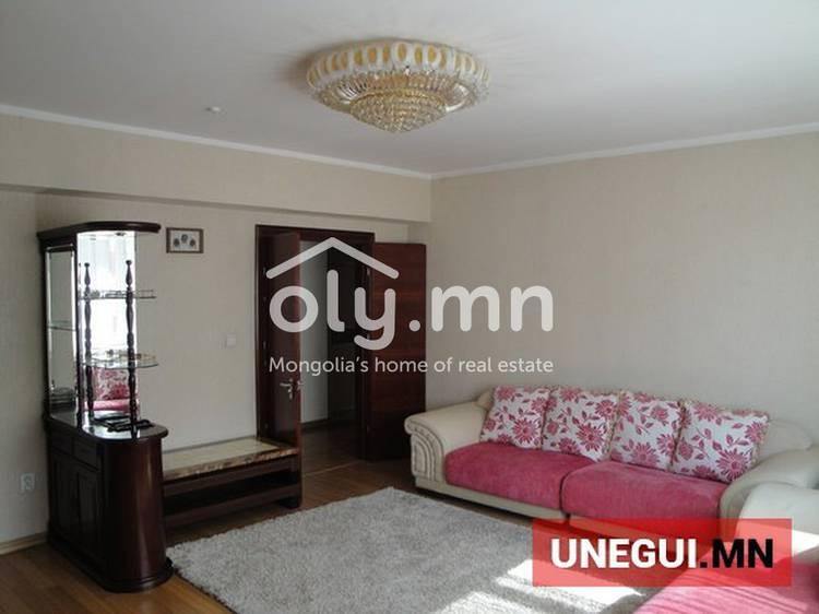 ID 1693, Chingeltei байршилд for rent зарын residential Apartment төсөл 1