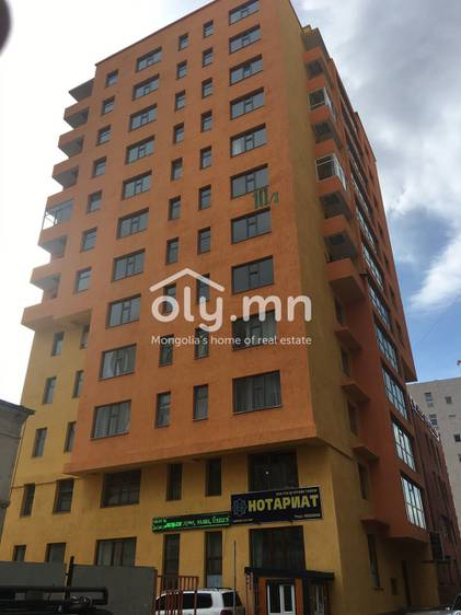 ID 1736, Khan Uul байршилд for sale зарын residential Apartment төсөл 1