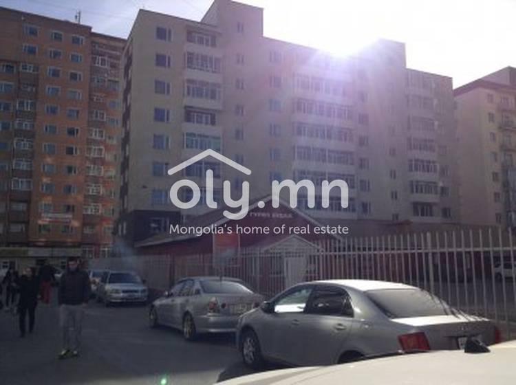 ID 1742, Khoroo 17 байршилд for sale зарын residential Apartment төсөл 1