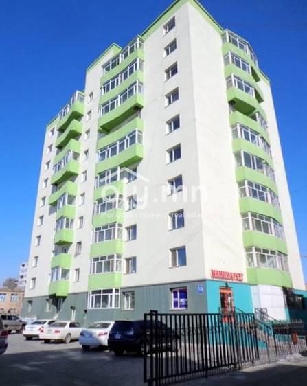 ID 1743, Khoroo 12 байршилд for rent зарын residential Apartment төсөл 1