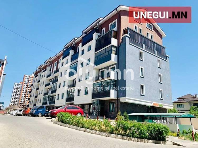 ID 1788, Bayanzurkh байршилд for rent зарын residential Apartment төсөл 1