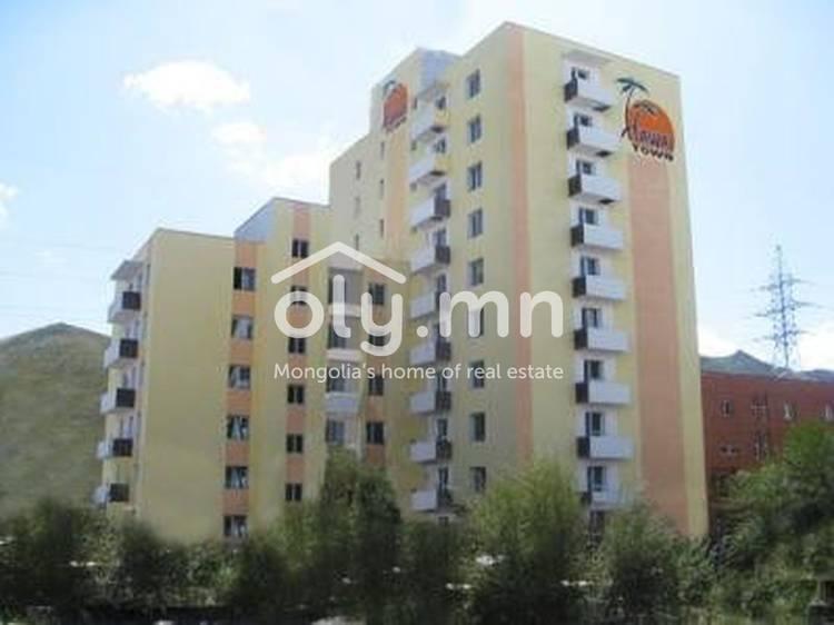 ID 1808, Khan Uul байршилд for rent зарын residential Apartment төсөл 1
