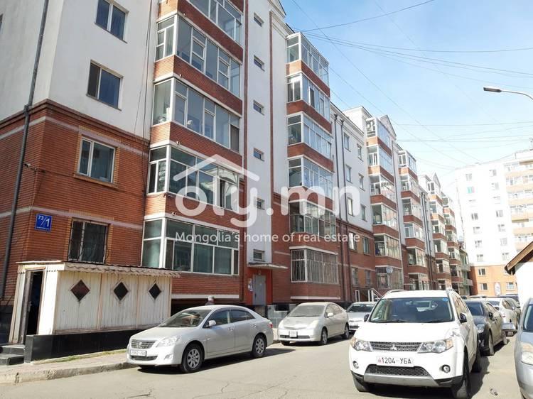 ID 1881, Bayanzurkh байршилд for sale зарын residential Apartment төсөл 1