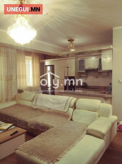ID 1907, Sukhbaatar байршилд for rent зарын residential Apartment төсөл 1
