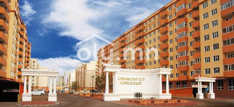 ID 1927, Bayanzurkh байршилд for rent зарын residential Apartment төсөл 1