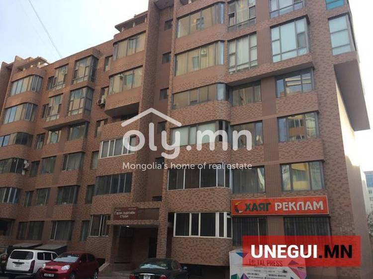 ID 1933, Chingeltei байршилд for rent зарын residential Apartment төсөл 1