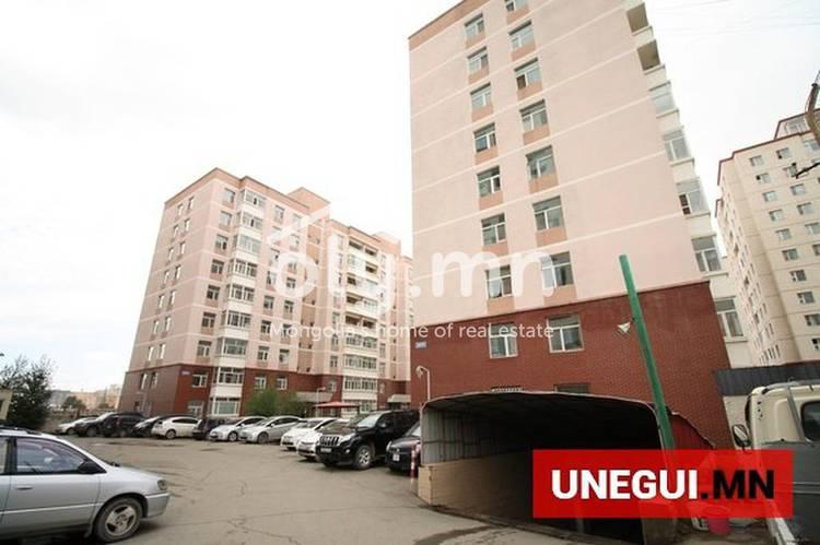 ID 1940, Khan Uul байршилд for rent зарын residential Apartment төсөл 1