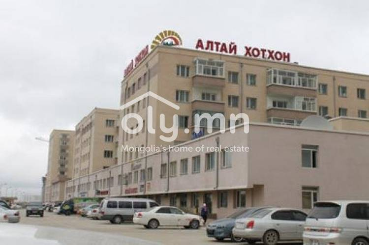 ID 1941, Bayangol байршилд for rent зарын residential Apartment төсөл 1