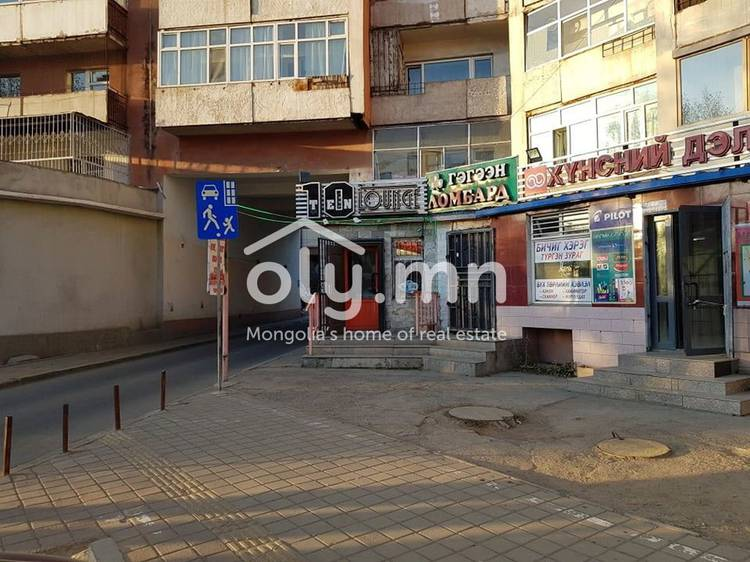 ID 1945, Sukhbaatar байршилд for sale зарын residential Apartment төсөл 1