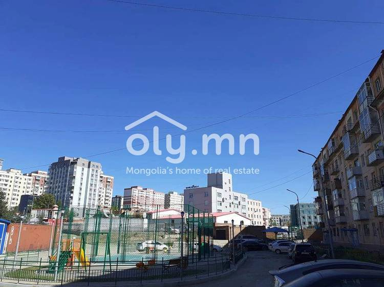 ID 1946, Bayanzurkh байршилд for sale зарын residential Apartment төсөл 1