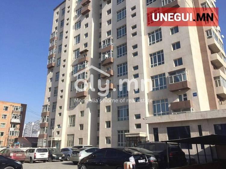 ID 1953, Bayanzurkh байршилд for rent зарын residential Apartment төсөл 1