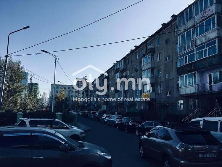 ID 1983, Bayanzurkh байршилд for sale зарын residential Apartment төсөл 1