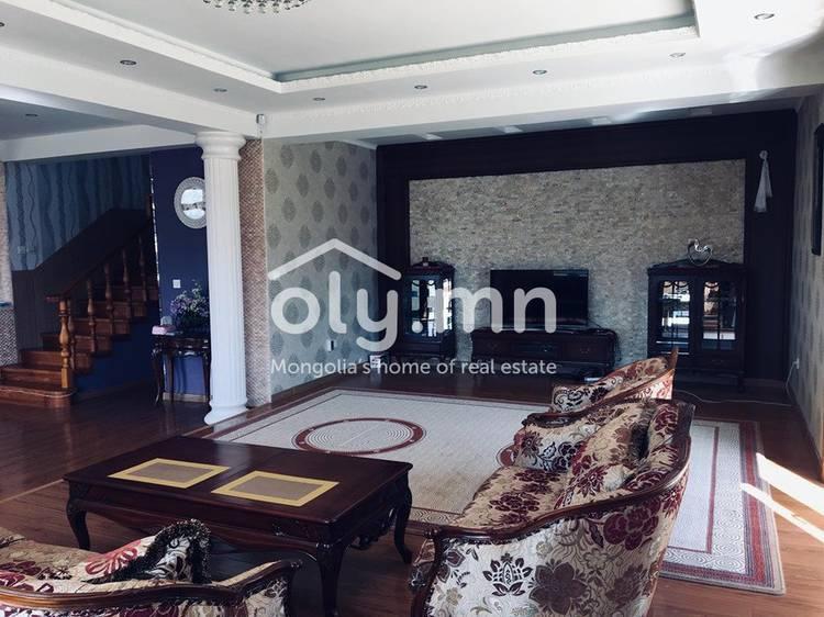ID 1984, Bayanzurkh байршилд for sale зарын residential Apartment төсөл 1