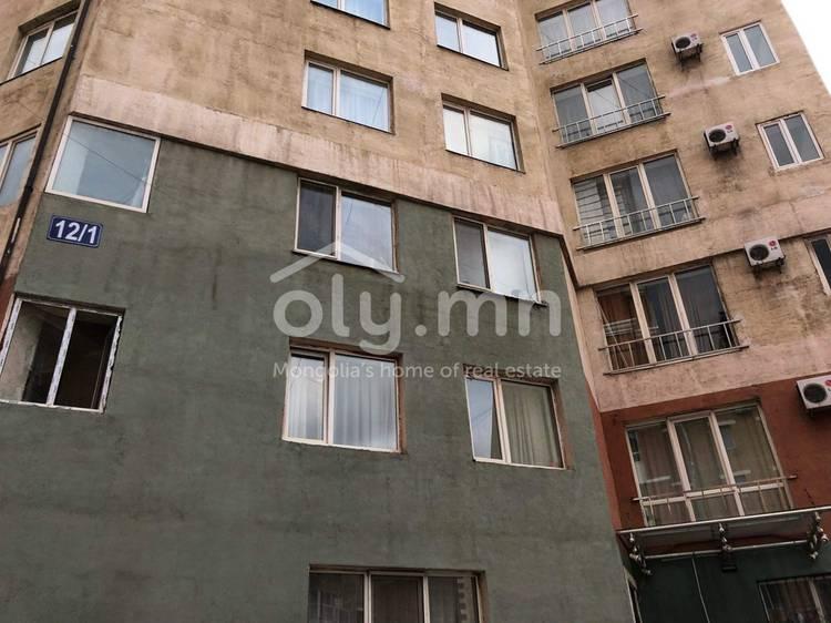 ID 1703, Khoroo 1 байршилд for rent зарын residential Apartment төсөл 1