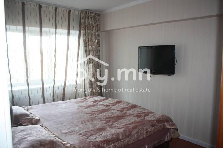 ID 2024, Khan Uul байршилд for sale зарын residential Apartment төсөл 1
