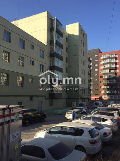 ID 2029, Bayangol байршилд for sale зарын residential Apartment төсөл 1