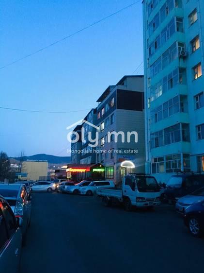 ID 2031, Khan Uul байршилд for sale зарын residential Apartment төсөл 1
