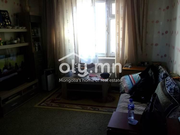 ID 2032, Khan Uul байршилд for sale зарын residential Apartment төсөл 1