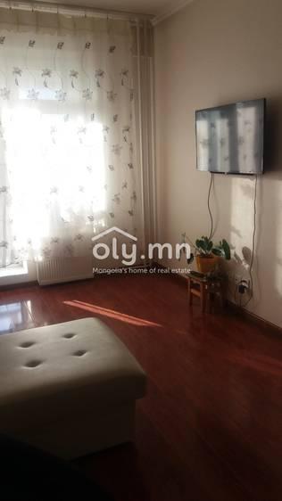 ID 2033, Bayangol байршилд for sale зарын residential Apartment төсөл 1