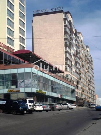 ID 2058, Bayanzurkh байршилд for sale зарын residential Apartment төсөл 1