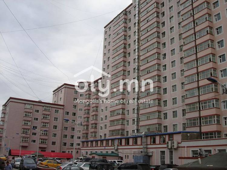 ID 2061, Bayangol байршилд for rent зарын residential Apartment төсөл 1