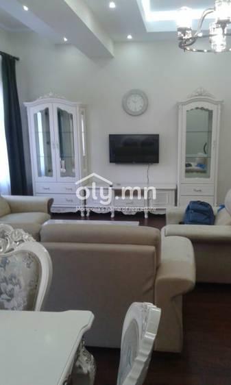 ID 2062, Sukhbaatar байршилд for rent зарын residential Apartment төсөл 1