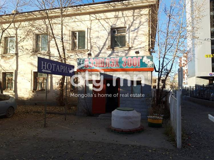 ID 2069, Khan Uul байршилд for sale зарын commercial other төсөл 1
