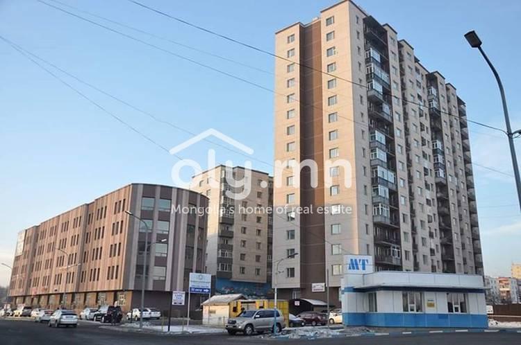 ID 2077, Bayanzurkh байршилд for sale зарын residential Apartment төсөл 1