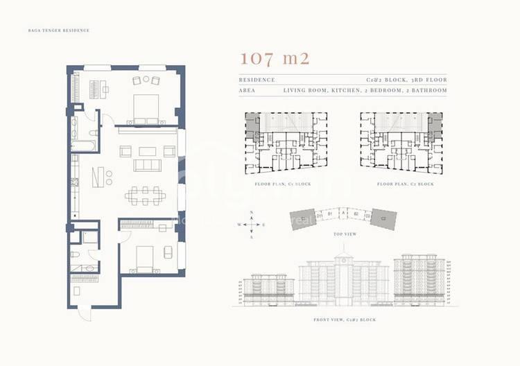 ID 1668, Khoroo 11 байршилд for rent зарын residential Apartment төсөл 1