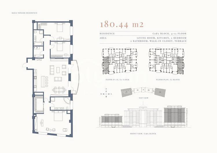 ID 1346, Khoroo 11 байршилд for rent зарын residential Apartment төсөл 1