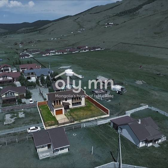 ID 2079, Khoroo 1 байршилд for sale зарын residential House төсөл 1