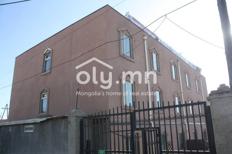 ID 2090, Sukhbaatar байршилд for sale зарын commercial other төсөл 1