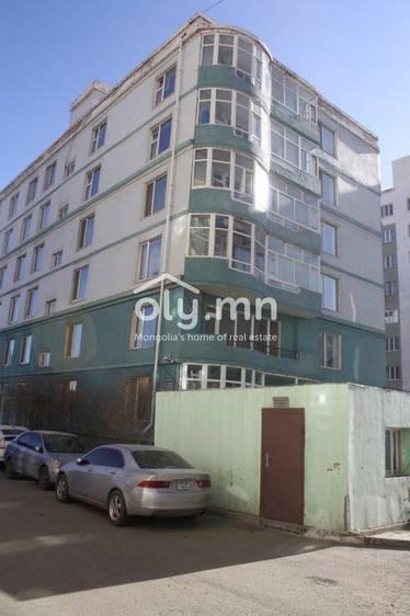 ID 2117, Khan Uul байршилд for sale зарын residential Apartment төсөл 1