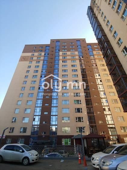 ID 2119, Bayanzurkh байршилд for sale зарын residential Apartment төсөл 1